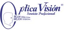 Logo Optica Vision